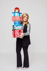 """Trisha Yearwood hosts the 10th annual """"CMA Country Christmas"""" on ABC."""
