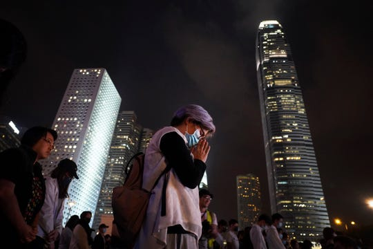 American Universities' Study Abroad Programs In Hong Kong