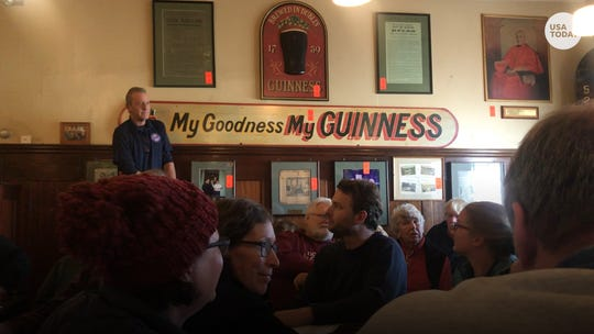 An iconic Boston Irish pub closes after 137 years. Residents fear for the city's soul