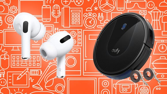 Save big on the best tech on your wishlist.