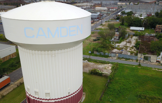 Camden City and a former operator of the municipal water system have settled a long-running court fight.