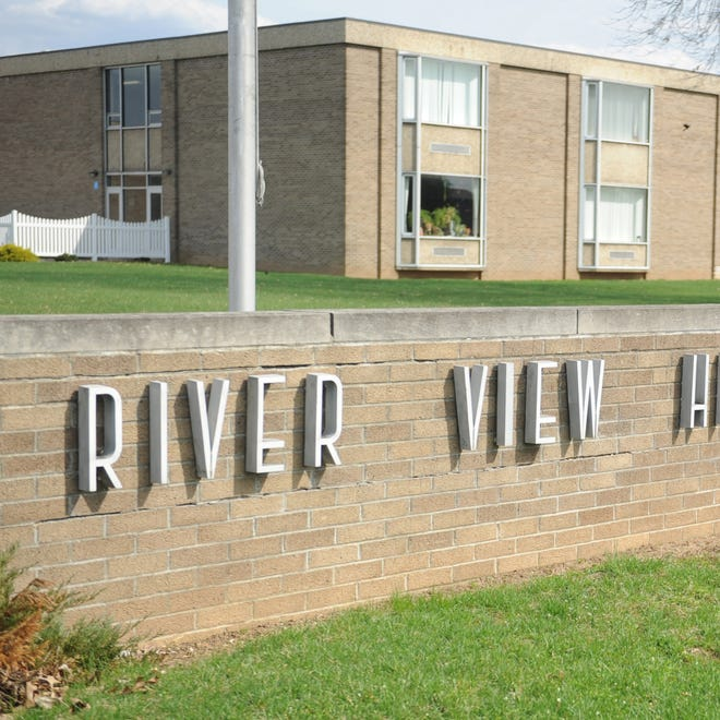 The River View Local Schools district has about 1,600 Chromebooks and would like to have about 2,000. The Chromebooks on back order should arrive sometime in mid-September.