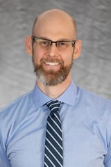 Dr. Andrew King, emergency physician, medical toxicologist and fellowship director of the Detroit Medical Center/Wayne State University Medical Toxicology Fellowship