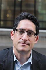 Aaron Glantz, author and investigative journalist
