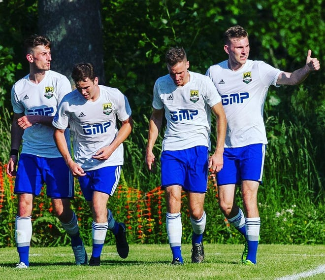 Carpathia FC is moving up to the National Premier Soccer League after playing two seasons in the United Premier Soccer League.