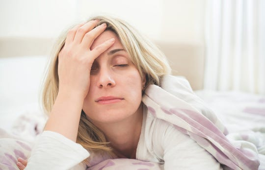 People need to turn adequate sleep from a nice-to-have to a must-have, and there are serious medical reasons why.