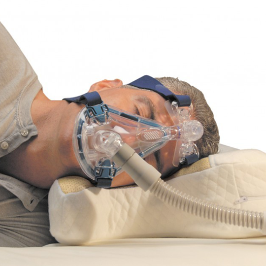 If you have two or more of these warning signs, you should get tested for sleep apnea.