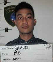MC Samuel