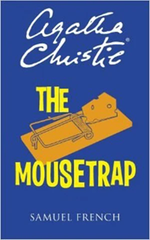 Henderson County High School and SOFA (School of Fine Arts) will present The Mousetrap by Agatha Christie on November 22nd and November 23rd at 7:00 p.m. in the Henderson County High School auditorium.