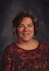 West Lafayette teacher Lisa Mills