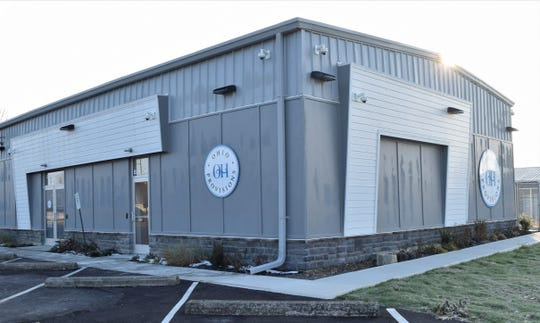 Ohio Provisions by BCCO is a medical cannabis dispensary located in Carroll. the dispensary had a soft opening in September, but is now open for business.