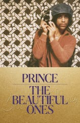The Beautiful Ones. By Prince.
