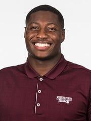Mississippi State redshirt freshman Jalen Mayden