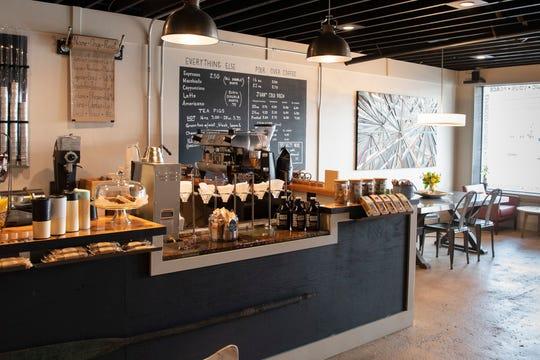 Cabana Coffee Company in Wayne has opened