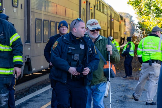 New Jersey Transit invites those with disabilities to take part in a drill in an effort to make emergency planning more inclusive.