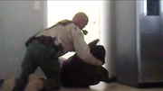 Pima County officer subdues teen with no limbs.