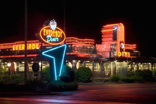 Eveready Diner in Hyde Park has a retro vibe and will be open for Thanksgiving.