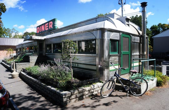 "The ""Historic"" Village Diner will be open for Thanksgiving."