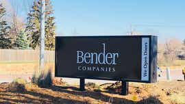 New majority owners lead Bender Commercial; founder takes minor role