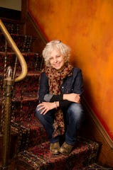 Award-winning author Kate DiCamillo.