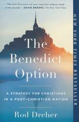 """The Benedict Option"""