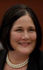 Margaret Aune