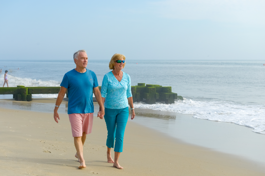 Is Delaware the right place for your golden years?