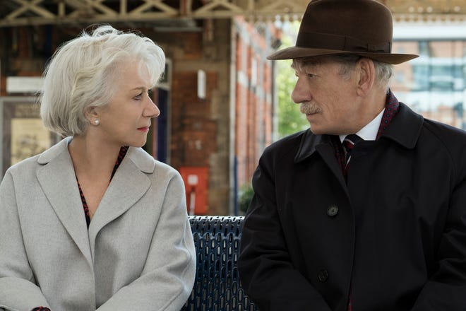 'Good Liar' reviews: Critics call Helen Mirren and Ian McKellen's thirller 'underwhelming'