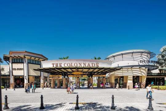 "Sawgrass Mills, near Miami, attracts Central and South American shoppers. But Bialow says, ""It's a Disney-type crowd. Sawgrass has done a nice job of maintaining a family-type feel."""