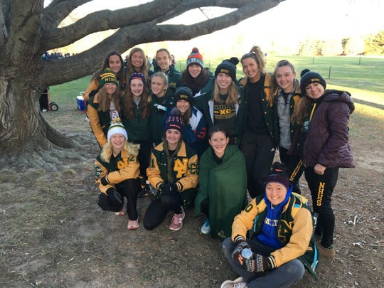 North Hunterdon wins Group IV cross country title