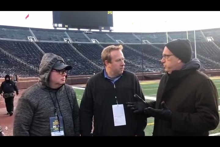 Michigan State news conference recap: Mark Dantonio talks recruiting, his future