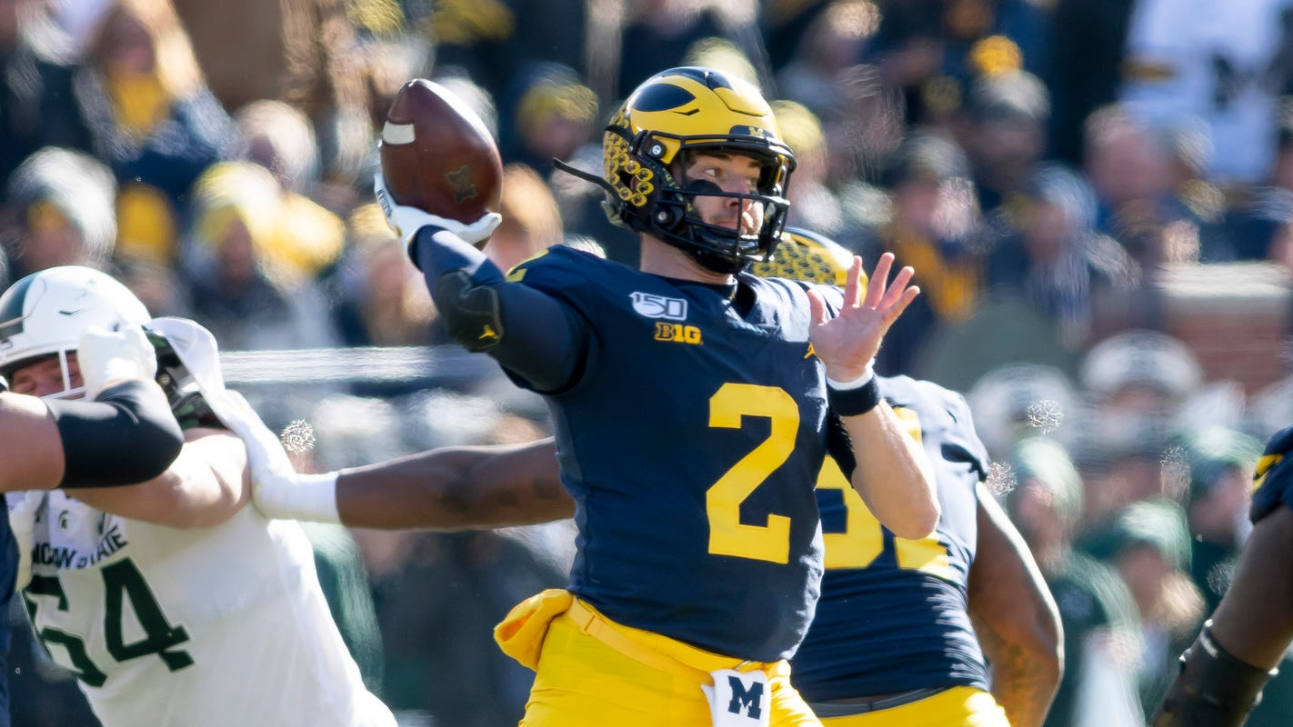Michigan football: Another punishing loss to Ohio State casts cloud over 2019
