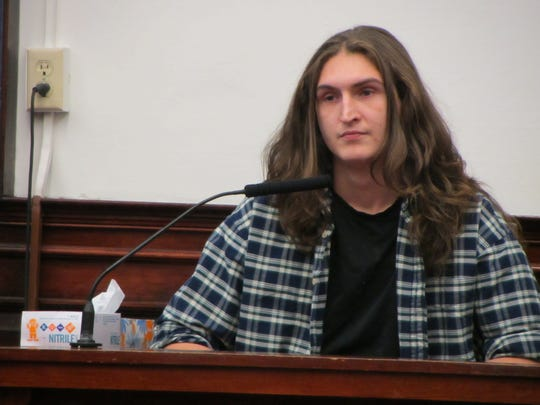 "Timothy Crocker testified Friday that Katelyn Zdeb (Craft) ""orchestrated"" the murder of Adam Petzack. The homicide trial of Brandon Lee Craft continues Monday."