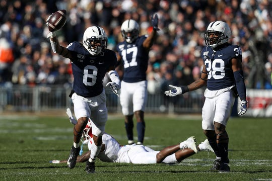 3 Reasons Indiana Football Lost To Penn State 34 27