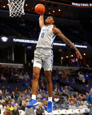Penny Hardaway: Continuing Memphis-Tennessee basketball series 'would be good for the state'