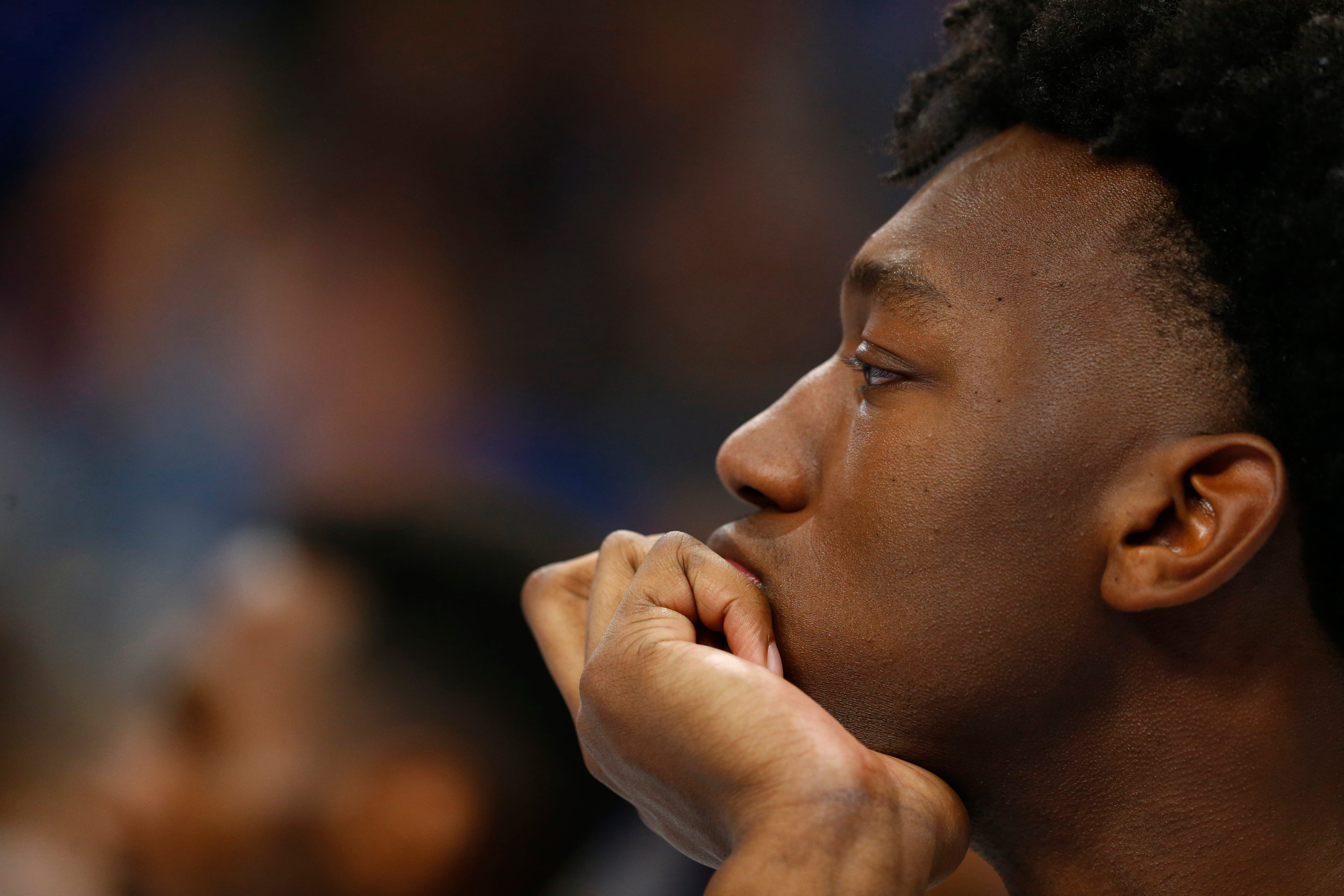 Opinion: Memphis, Penny Hardaway pay price for challenging NCAA in James Wiseman case