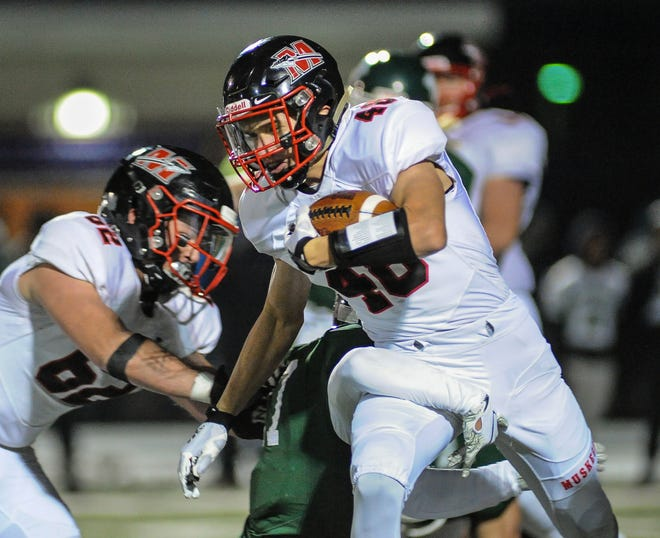 Wfca Wiaa Close In On Formula For Computerized Playoff Seeding