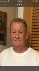 47-year-old Joseph Pyne was last seen in Morristown on Spring Street,