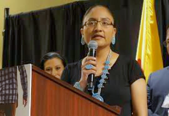 Wilhelmina Yazzie of Gallup, New Mexico filed a lawsuit against the state of New Mexico because she believed her son was not being given the tolls necessary to succeed through a public education.
