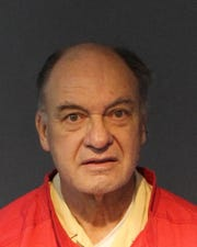 Charles Gary Sullivan, 73, was booked Nov. 15, 2019, into the Washoe County jail on a charge of open murder with a deadly weapon. He was arrested in Arizona's Yavapai County and extradited to Reno for the 1979 murder of 21-year-old Julia Woodward.