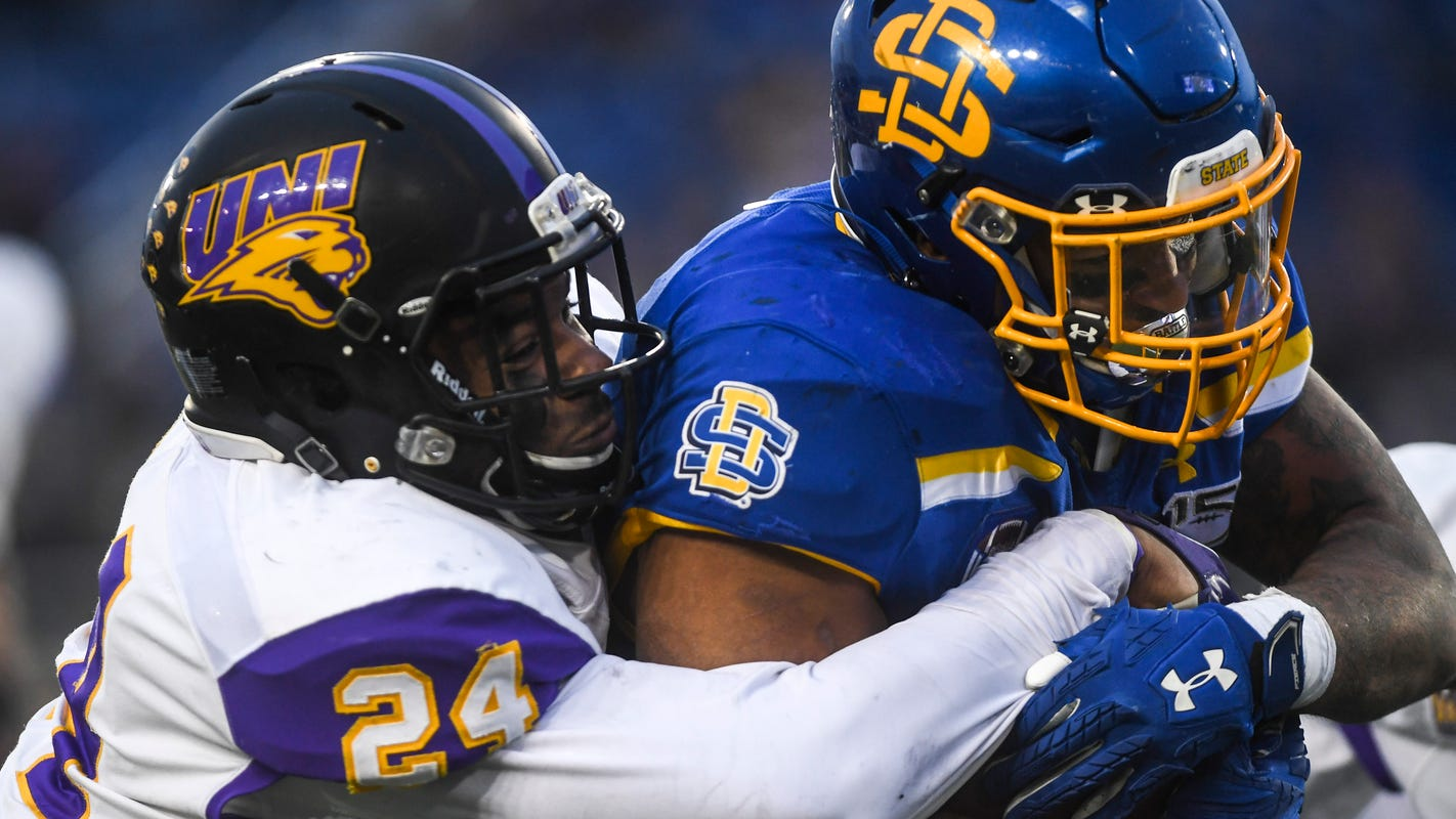 FCS committee gave UNI chance to prove its worth — now, Panthers must deliver against SDSU