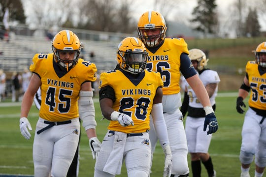 Augustana went 9-3 in 2019 and reached the Division II playoffs for the fifth time in program history.