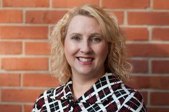 Lucinda Graven, assistant professor of nursing at Florida State University