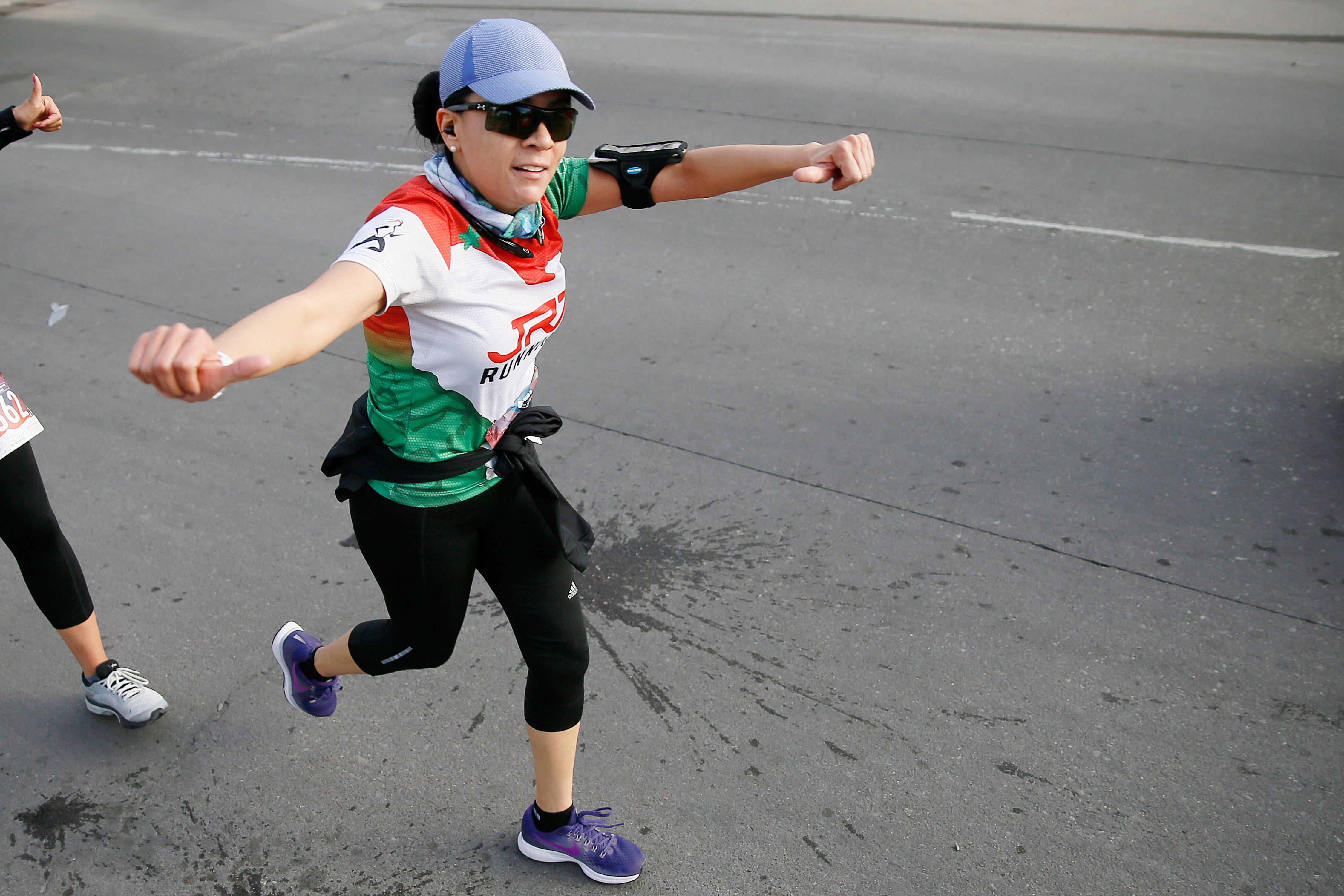 Run Internacional: The U.S. - Mexico 10K