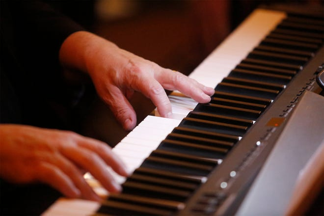 The Grouse Room hosts Dueling Pianos every Thursday.
