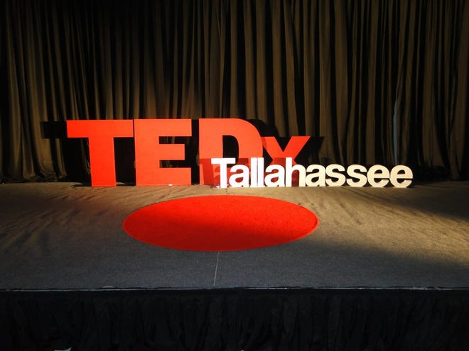TEDxTallahassee provides the community with a unique look at controversial topics presented by people from the community.