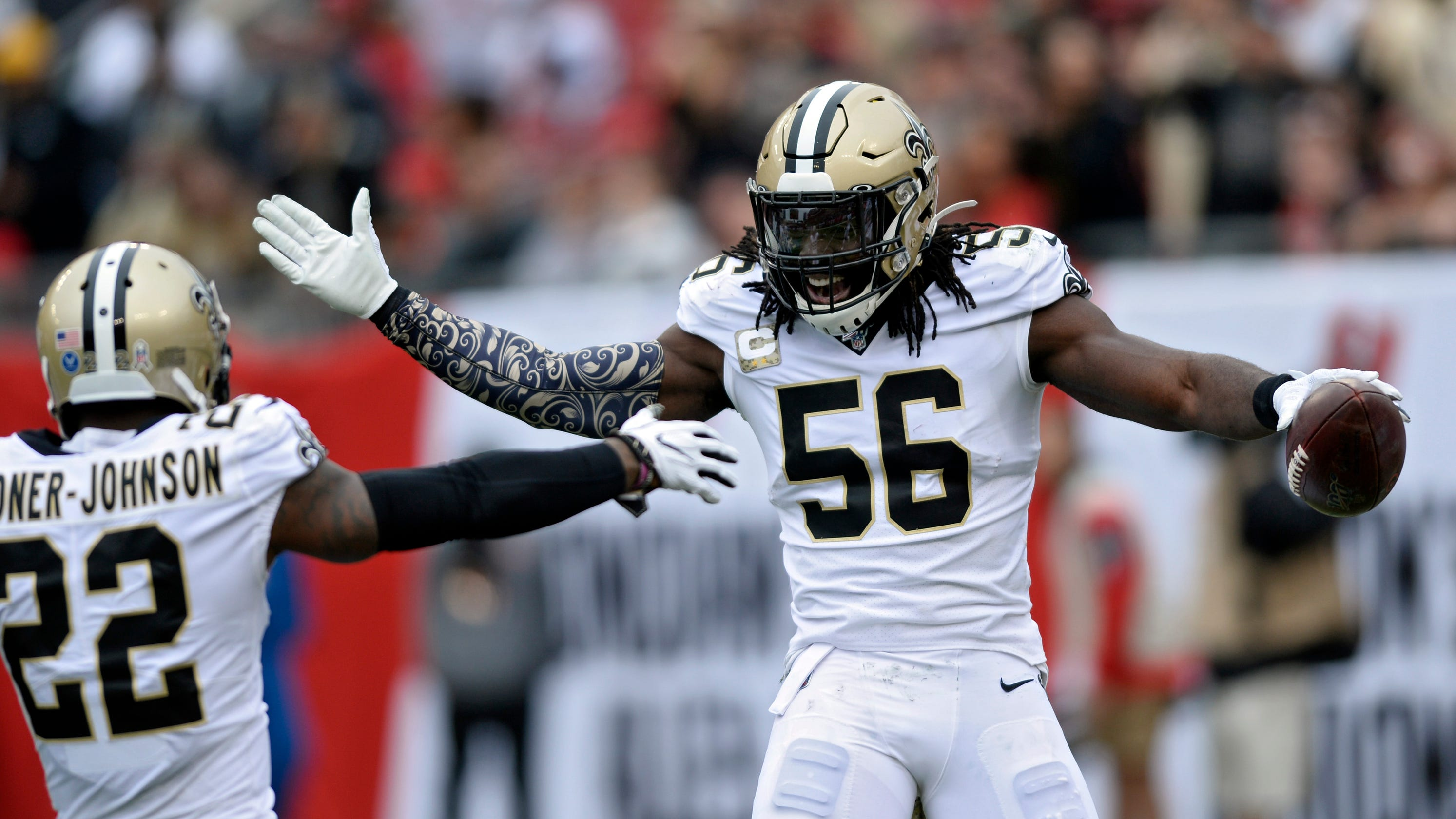 Saints Vs Panthers How To Watch On Tv Live Stream