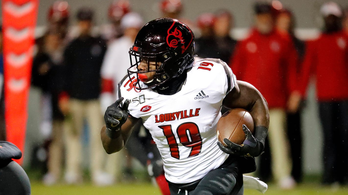 Scott Satterfield earns bonus as Cardinals reach bowl eligibility with win at NC State