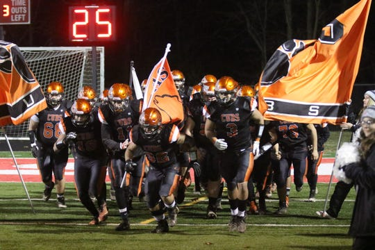 The Lucas Cubs take on Cuyahoga Heights for a regional championship on Saturday.