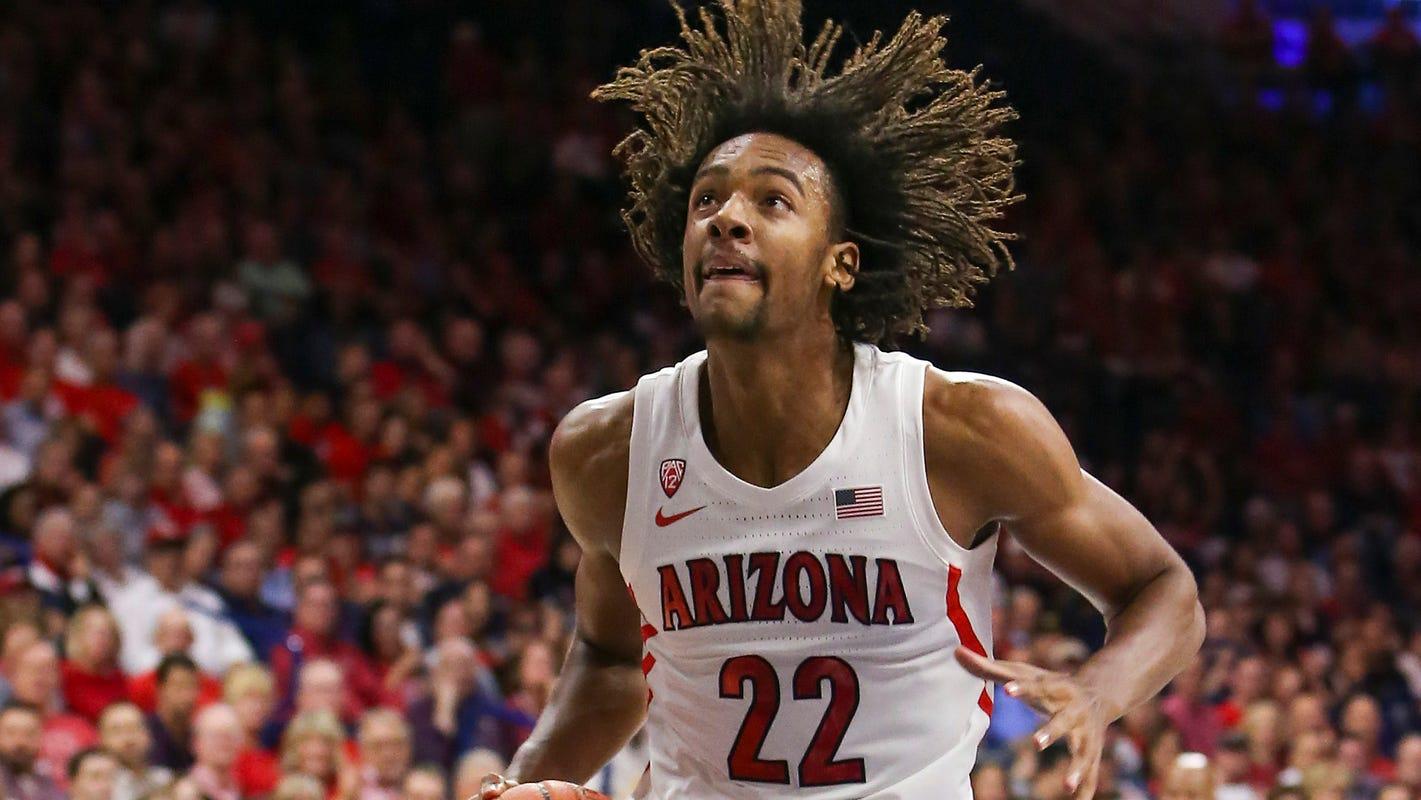 Freshman Zeke Nnaji could help bust zones thrown at Arizona Wildcats basketball